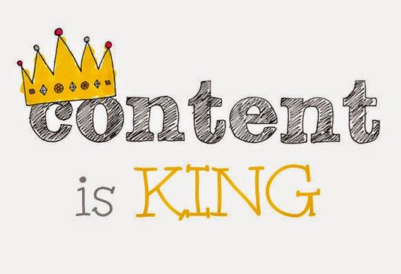 Marketing de contenidos, clave en la estrategia comercial