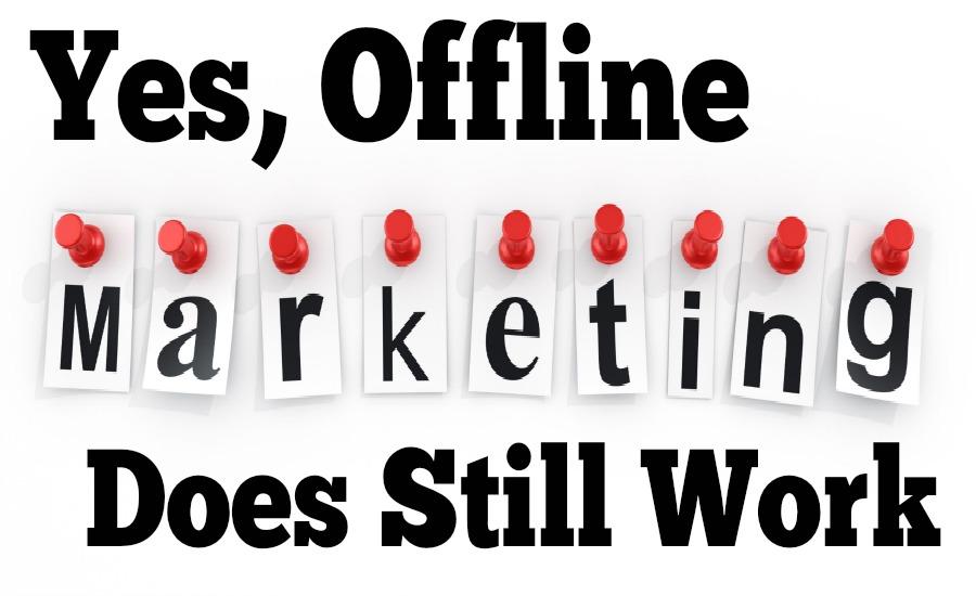 revistas marketing offline